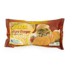 Fiesta Burger Ayam Renyah