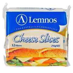 Lemnos Cheese Slice