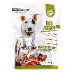 Best In Show Big Jerky Variety Mix