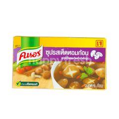 Knorr Shiitake Soup Cubes