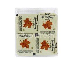 Heinz Breakfast Syrup Maple