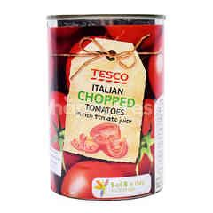 Tesco Italian Chopped Tomatoes