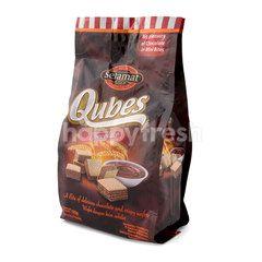 Selamat Qubes Chocolate