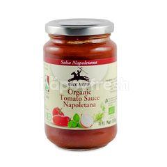 Alce Nero Organic Tomato Sauce Napoletana