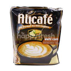 Alicafe White Premix Coffee (15 Sachets)