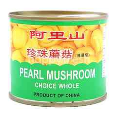 Ali Shan Pearl Mushroom Choice Whole