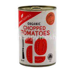 Ceres Organics Organic Chopped Tomatoes