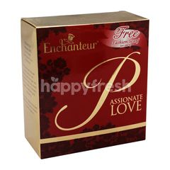 ENCHANTEUR Passionate Love