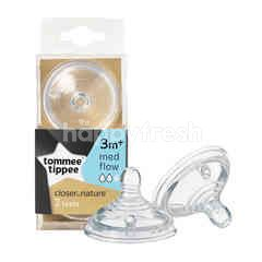 TOMMEE TIPPEE Medium Size Teat Bottle
