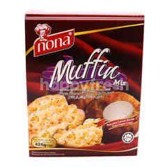 NONA Muffin Mix - Orange Poppyseed Flavoured