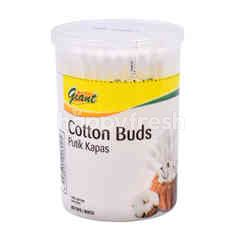 Giant Cotton Buds (200 Tips)