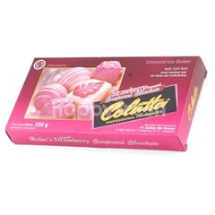 Colatta Strawberry Compound Chocolate