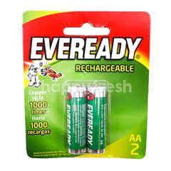 Eveready Rechargeable Aa