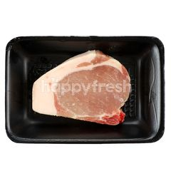 Fresh Pork Chop Steak