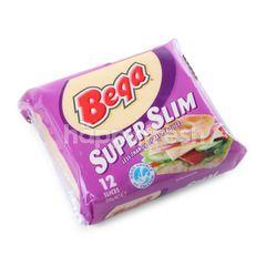 Bega Super Slim Cheese Slices