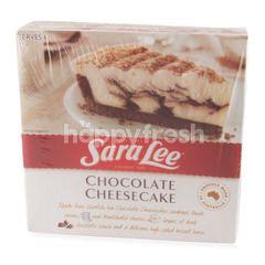 ซาร่าลี ชีสเค้ก รสช็อกโกแลต