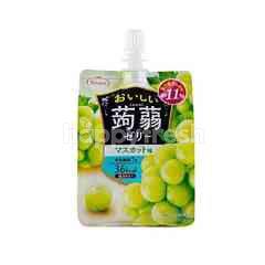 Tarami Konjac Jelly Muscat Taste