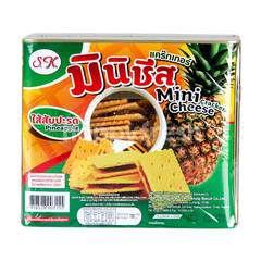 S.K. Mini Cheese