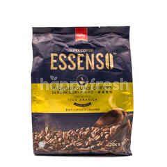 SUPER COFFEE ESSENSO 2 In 1 Coffee& Creamer Microground Coffee
