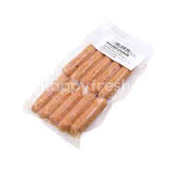 Shaussen Sausages (10 Pieces)