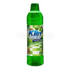 SoKlin Lantai Aromatic Spa Fruity Apple