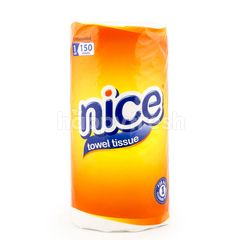Nice Towel Tissue (150 sheets)
