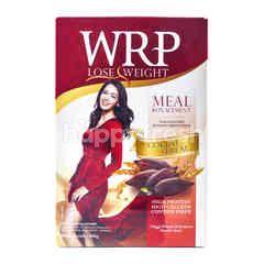 WRP Sereal Penurun Berat Rasa Cokelat Pengganti Makan