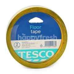 Tesco Floor Tape 48mm X 30m