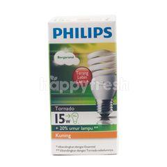 Philips Tornado 15w Warm White