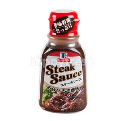 Mccormick Steak Sauce Black Pepper