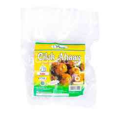 Shaza Cilok Ahaay with Cheese