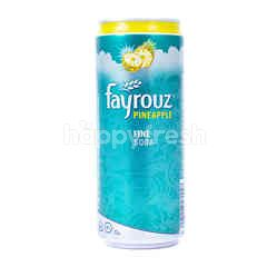 Fayrouz Pineapple Canned Fine Soda
