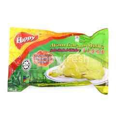 Ginseng Happy Ayam Garam