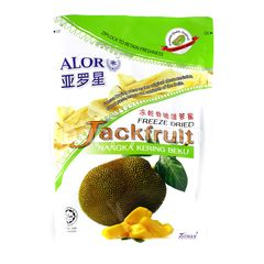 TASTIWAY Alor Freeze Dried Jackfruit