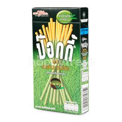 Pocky Matcha Biscuit Stick