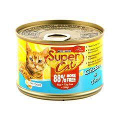 Best In Show Super Kucing Ayam dan Tuna