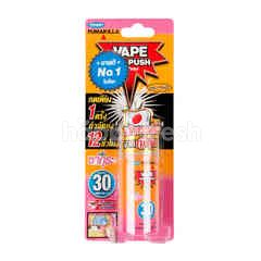 Vape One Push Sakura Mosquito Repellent Spray