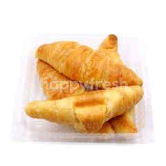 Butter Croissant (4 Pieces)