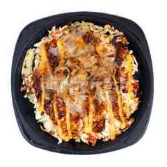 Aeon Okonomiyaki Tako Peda