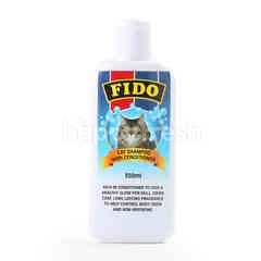 FIDO Cat Shampoo With Conditioner