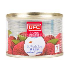UFC Lychee In Syrup