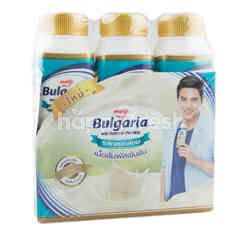 Bulgaria Drinking Yoghurt Mild Sweetened Flavour