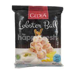 Cedea Lobster Ball