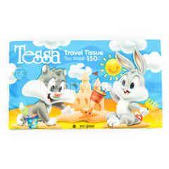 Tessa Facial Tissue (50 sheets)