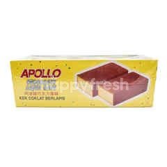 APOLLO Chocolate Layer Cake