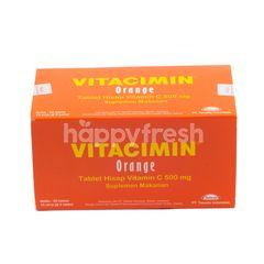 Vitacimin Orange
