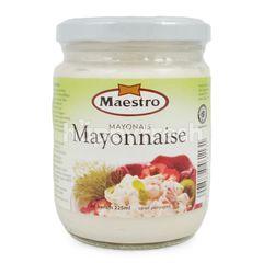 Maestro Mayonnaise