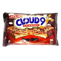 Jack 'n Jill Party Pack Cloud 9 Classic Chocolate