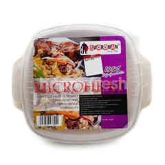 Swordman Microheat Container L Size