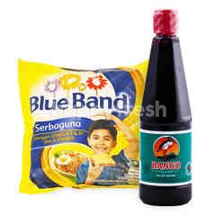 Bango BlueBand Package